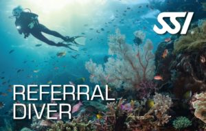Referral Diver