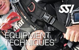 Specialty Kurs - Ausrüstungstechnik