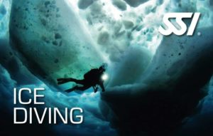 Specialty Kurs - Ice Diving