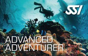 Specialty Kurs - Advanced Adventure