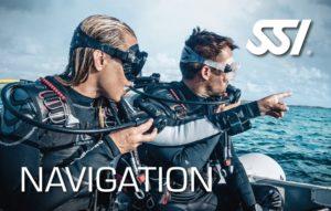 Specialty Kurs - Navigation