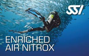 Specialty Kurs - Nitrox