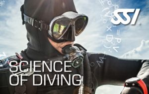 Specialty Kurs - Science of Diving