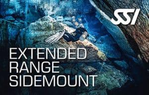Extended Range Sidemount