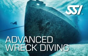 Specialty Kurs - Advanced Wreck Diving