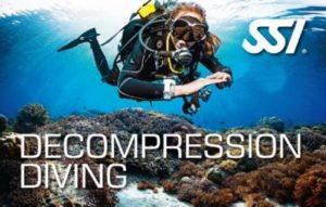 SSI Decompression Diving Instructor