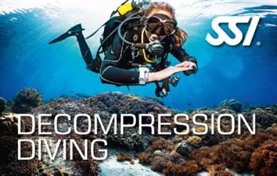 SSI Decompression Diving